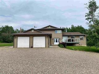 House for sale in Fort St. John - Rural E 100th, Fort St. John, Fort St. John, 5266 Cecil Lake Road, 262622534 | Realtylink.org
