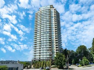 Apartment for sale in Brentwood Park, Burnaby, Burnaby North, 3101 2133 Douglas Road, 262626523 | Realtylink.org