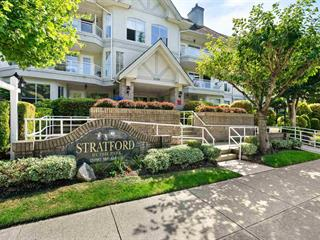 Apartment for sale in King George Corridor, Surrey, South Surrey White Rock, 101 15290 18 Avenue, 262626572 | Realtylink.org