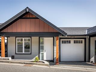 Townhouse for sale in Nanaimo, North Nanaimo, 4726 Horizon Dr, 883092 | Realtylink.org