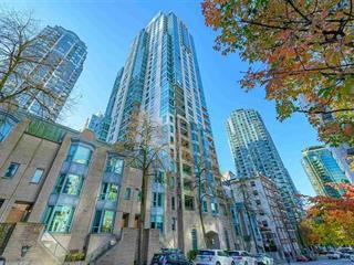 Townhouse for sale in Coal Harbour, Vancouver, Vancouver West, 216 1238 Melville Street, 262627747 | Realtylink.org