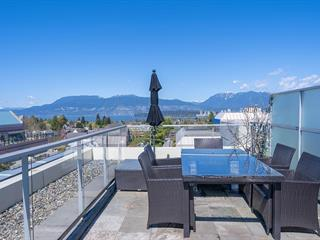 Apartment for sale in Kitsilano, Vancouver, Vancouver West, 703 2528 Maple Street, 262627768 | Realtylink.org