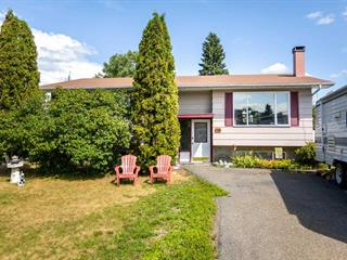 House for sale in Heritage, Prince George, PG City West, 110 Claxton Crescent, 262628219 | Realtylink.org