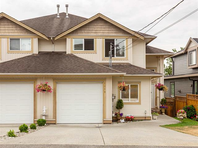 1/2 Duplex for sale in Central Coquitlam, Coquitlam, Coquitlam, 1018 Madore Avenue, 262628013 | Realtylink.org