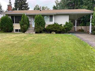 House for sale in Heritage, Prince George, PG City West, 282 Clark Crescent, 262627706 | Realtylink.org