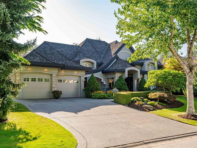 House for sale in Morgan Creek, Surrey, South Surrey White Rock, 15813 Collingwood Crescent, 262633824 | Realtylink.org