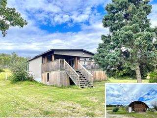 Manufactured Home for sale in Lakeshore, Fort St. John, Fort St. John, 13010 Old Hope Road, 262633374 | Realtylink.org