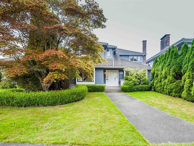 House for sale in Arbutus, Vancouver, Vancouver West, 2814 W 20th Avenue, 262633563   Realtylink.org