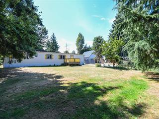 Manufactured Home for sale in Courtenay, Courtenay North, 5655 Bates Rd, 884057 | Realtylink.org