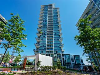 Apartment for sale in Sapperton, New Westminster, New Westminster, 503 258 Nelson's Court, 262633571   Realtylink.org