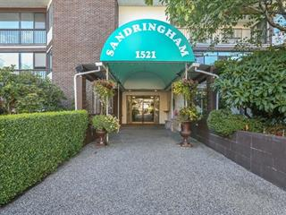 Apartment for sale in White Rock, South Surrey White Rock, 301 1521 Blackwood Street, 262633068 | Realtylink.org