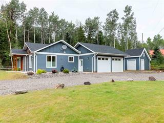 House for sale in Smithers - Rural, Smithers, Smithers And Area, 2 3000 Dahlie Road, 262633390   Realtylink.org