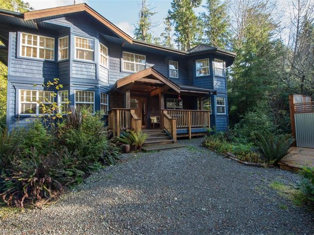 House for sale in Tofino, Tofino, 1310 Lynn Rd, 885129   Realtylink.org