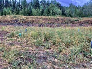 Lot for sale in 100 Mile House - Town, 100 Mile House, 100 Mile House, 913 Spruce Place, 262634299   Realtylink.org