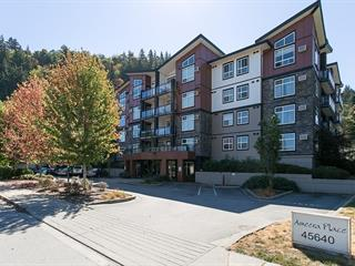 Apartment for sale in Vedder S Watson-Promontory, Chilliwack, Sardis, 311 45640 Alma Avenue, 262634386   Realtylink.org