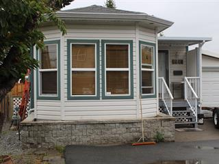 Manufactured Home for sale in Central Abbotsford, Abbotsford, Abbotsford, 1844 Salton Road, 262633152 | Realtylink.org