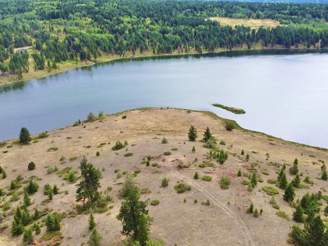 Lot for sale in 150 Mile House, Williams Lake, Blk A Dl 1932 Maranatha Drive, 262633377 | Realtylink.org