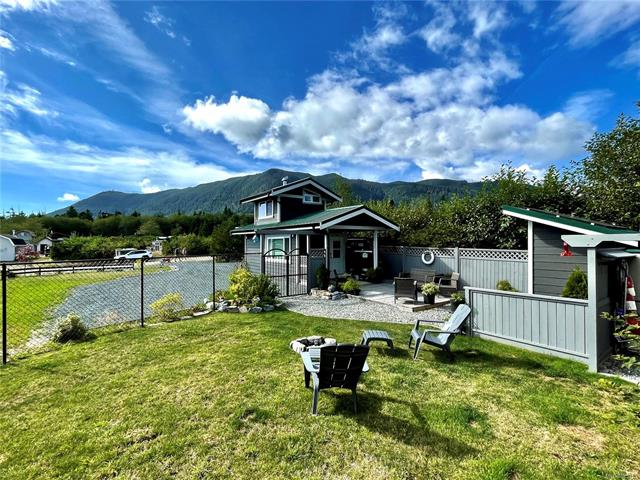 Lot for sale in Ucluelet, Salmon Beach, 1110 6th Ave, 885105   Realtylink.org