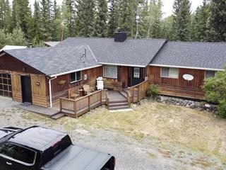 House for sale in Horse Lake, 100 Mile House, 6335 Horse Lake Road, 262634448 | Realtylink.org