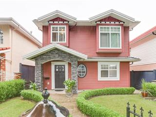 House for sale in Willingdon Heights, Burnaby, Burnaby North, 4465 Frances Street, 262634497 | Realtylink.org