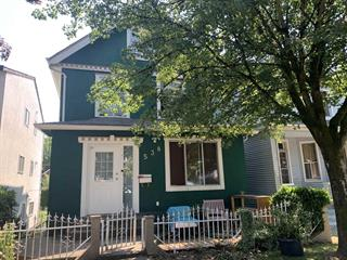 Fourplex for sale in Strathcona, Vancouver, Vancouver East, 538 Union Street, 262634434   Realtylink.org