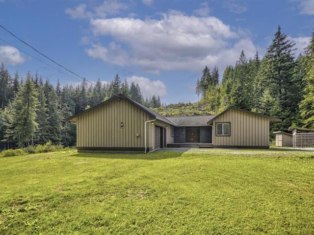 House for sale in Stave Falls, Mission, Mission, 12439 Ainsworth Street, 262634570 | Realtylink.org