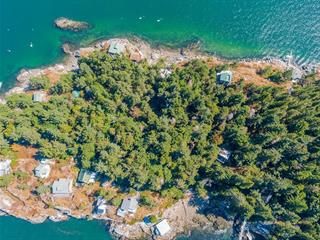 Lot for sale in Passage Island, West Vancouver, West Vancouver, 34 Passage Island, 262634587 | Realtylink.org