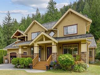 House for sale in Furry Creek, West Vancouver, West Vancouver, 149 Stonegate Drive, 262630237 | Realtylink.org