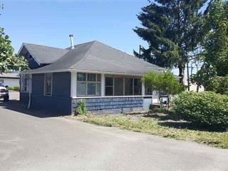 House for sale in Poplar, Abbotsford, Abbotsford, 34595 2nd Avenue, 262634048 | Realtylink.org