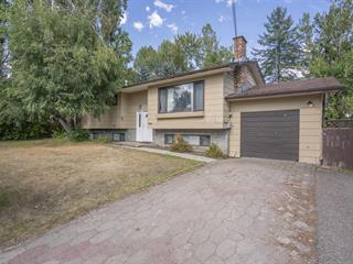 House for sale in Hart Highlands, Prince George, PG City North, 3068 Wallace Crescent, 262633900   Realtylink.org