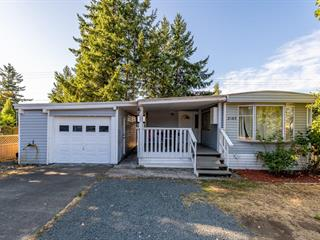 Manufactured Home for sale in Comox, Comox (Town Of), 2183 Stadacona Dr, 885095   Realtylink.org