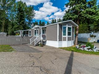 Manufactured Home for sale in Birchwood, Prince George, PG City North, D1a 5931 Cook Court, 262634325 | Realtylink.org