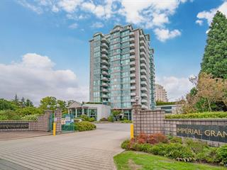 Apartment for sale in Brighouse South, Richmond, Richmond, 1105 7500 Granville Avenue, 262633418   Realtylink.org