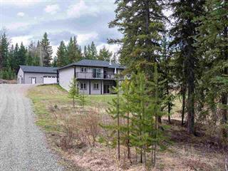 House for sale in 100 Mile House - Rural, 100 Mile House, 100 Mile House, 5730 Canim-Hendrix Lake Road, 262598020 | Realtylink.org