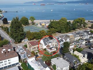 Other Property for sale in Kitsilano, Vancouver, Vancouver West, 1354 Arbutus Street, 262634065 | Realtylink.org