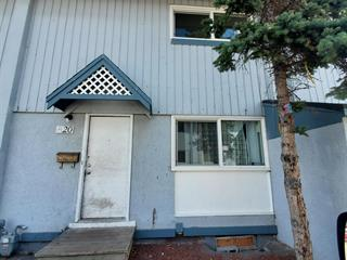 Townhouse for sale in VLA, Prince George, PG City Central, A20 2131 Upland Street, 262633396 | Realtylink.org