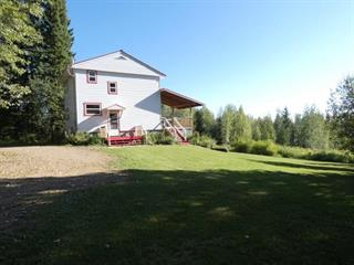 House for sale in Fort Nelson - Rural, Fort Nelson, Fort Nelson, 7555 Mile 304 Frontage Road, 262633777 | Realtylink.org