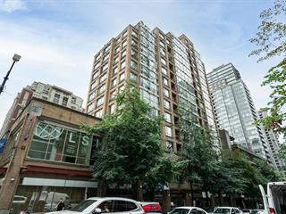 Apartment for sale in Downtown VW, Vancouver, Vancouver West, 1207 822 Homer Street, 262633934 | Realtylink.org