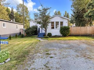 Manufactured Home for sale in Hart Highway, Prince George, PG City North, 2717 Minotti Drive, 262633775   Realtylink.org