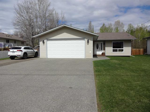 House for sale in Quesnel - Town, Quesnel, Quesnel, 1311 Nason Street, 262633572 | Realtylink.org