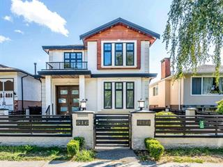 House for sale in Fraser VE, Vancouver, Vancouver East, 616 E 47th Avenue, 262633614 | Realtylink.org