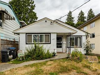 House for sale in Sapperton, New Westminster, New Westminster, 341 Hospital Street, 262633625   Realtylink.org