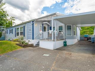 Manufactured Home for sale in Ladysmith, Ladysmith, 12 658 Alderwood Dr, 884780   Realtylink.org