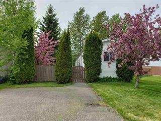 Manufactured Home for sale in Hart Highway, Prince George, PG City North, 168 2500 Grant Road, 262633274   Realtylink.org
