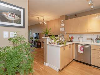 Apartment for sale in Kitsilano, Vancouver, Vancouver West, 402 2680 W 4th Avenue, 262633713 | Realtylink.org