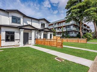 1/2 Duplex for sale in East Burnaby, Burnaby, Burnaby East, 7359 14th Avenue, 262633535 | Realtylink.org