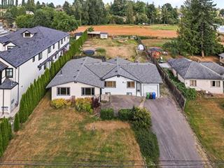House for sale in Aberdeen, Abbotsford, Abbotsford, 3114 Ross Road, 262633428 | Realtylink.org