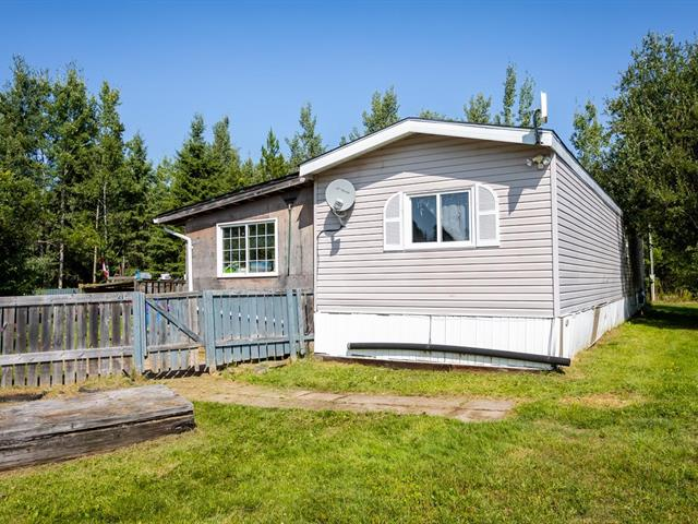Manufactured Home for sale in Pineview, Prince George, PG Rural South, 8535 Pinegrove Drive, 262633966 | Realtylink.org