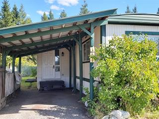 Manufactured Home for sale in Nechako Bench, Prince George, PG City North, 151 5130 North Nechako Road, 262633951 | Realtylink.org