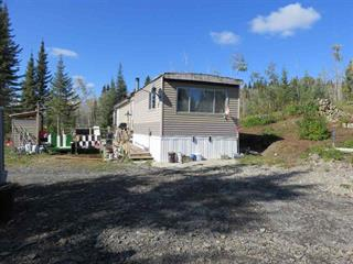 Manufactured Home for sale in Giscome/Ferndale, Prince George, PG Rural East, 19772 E Perry Road, 262507923 | Realtylink.org